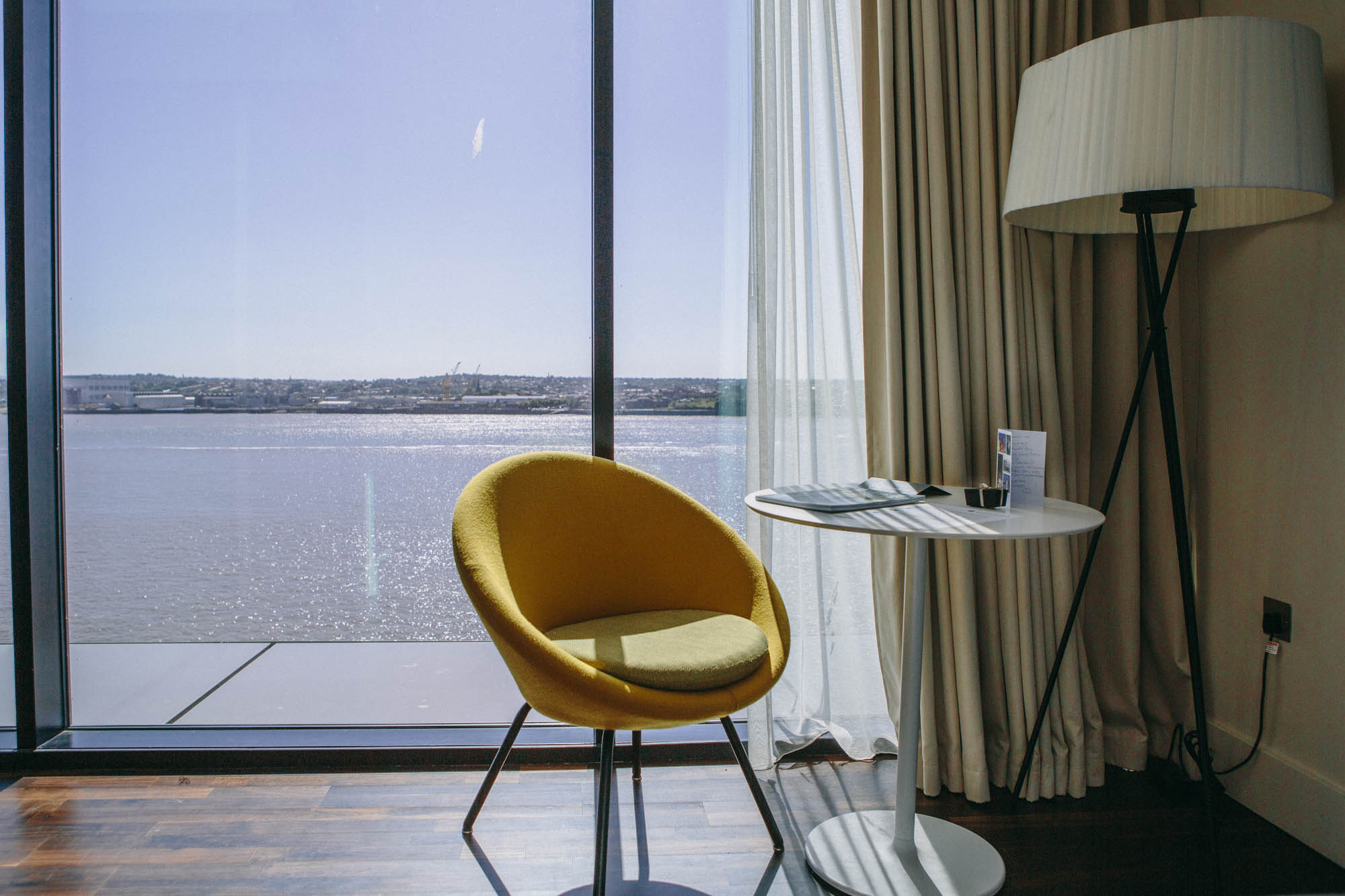 Best hotels in Liverpool – The Pullman Liverpool