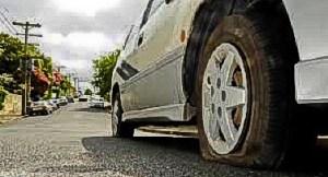 Falt Tyre
