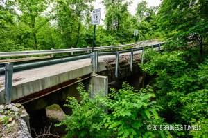 Bonnell Road Bridge