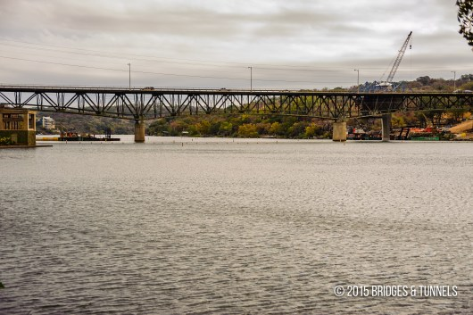 Marble Falls Bridge (US 281)