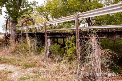Shady Grove Road Bridge
