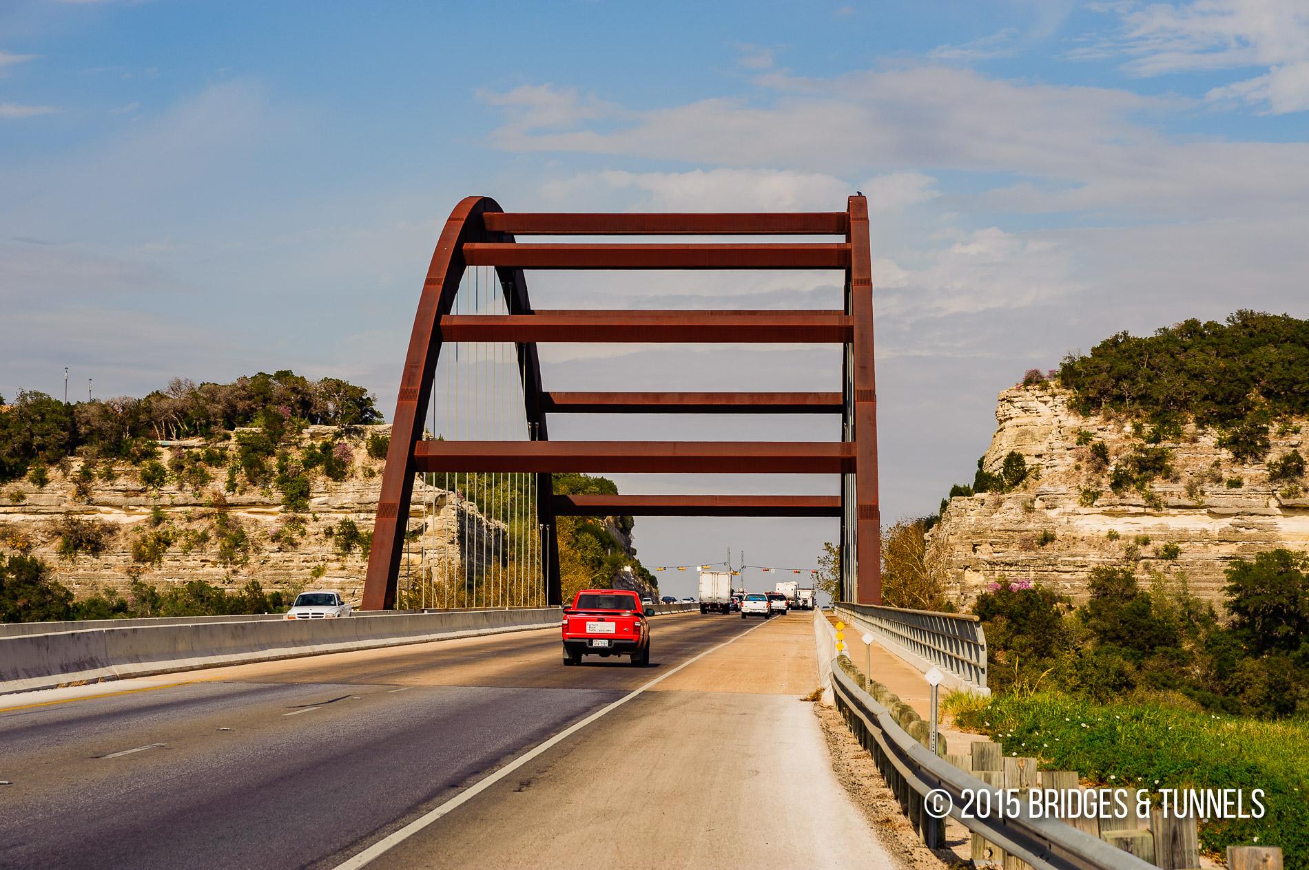 Pennybacker Bridge (TX Loop 360)
