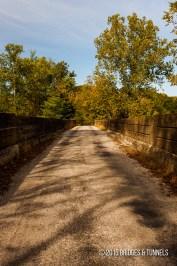 Cavehill Road Bridge