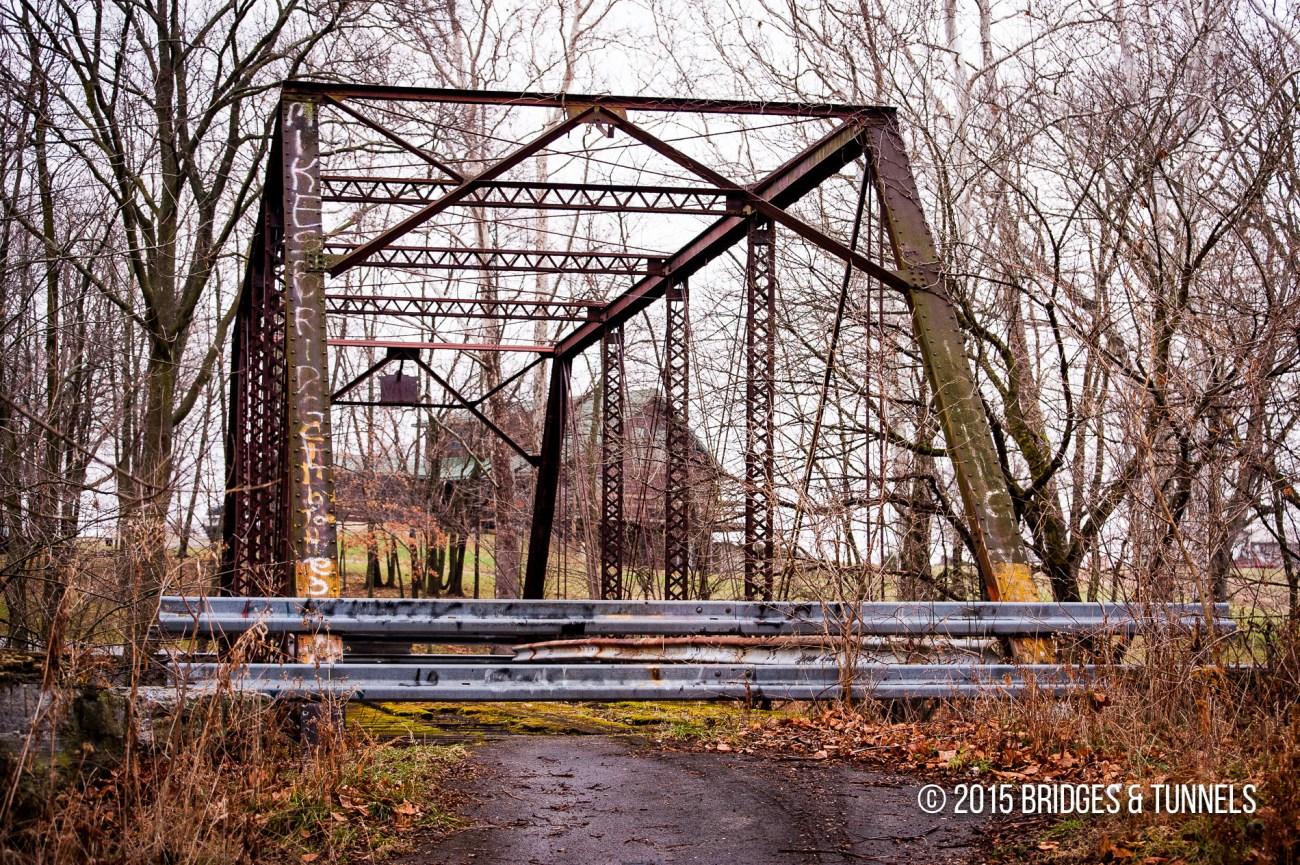 Milroy Bridge
