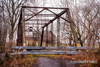 Milroy Bridge