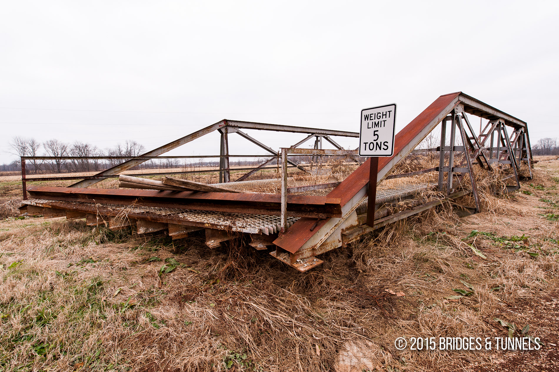Elrod Road Bridge