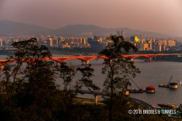 Yanghwa Bridge