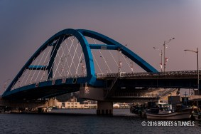 Geumgang Bridge