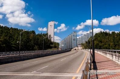 Sangyo Bridge
