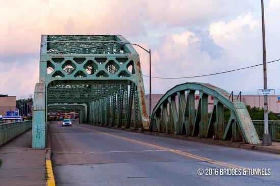 Bridgewater-Rochester Bridge (PA 4042)