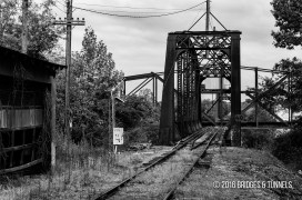Tennessee Central Railway Bridge
