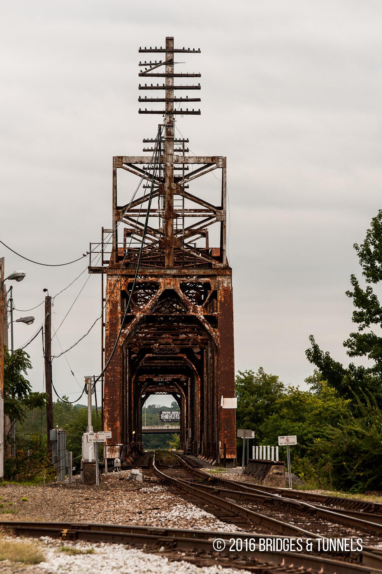 Nashville Railroad Bridge