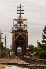 Nashville Railroad Bridge