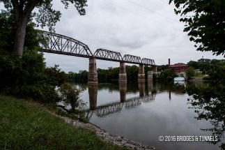 Cumberland River Bridge (Louisville & Nashville Railroad)