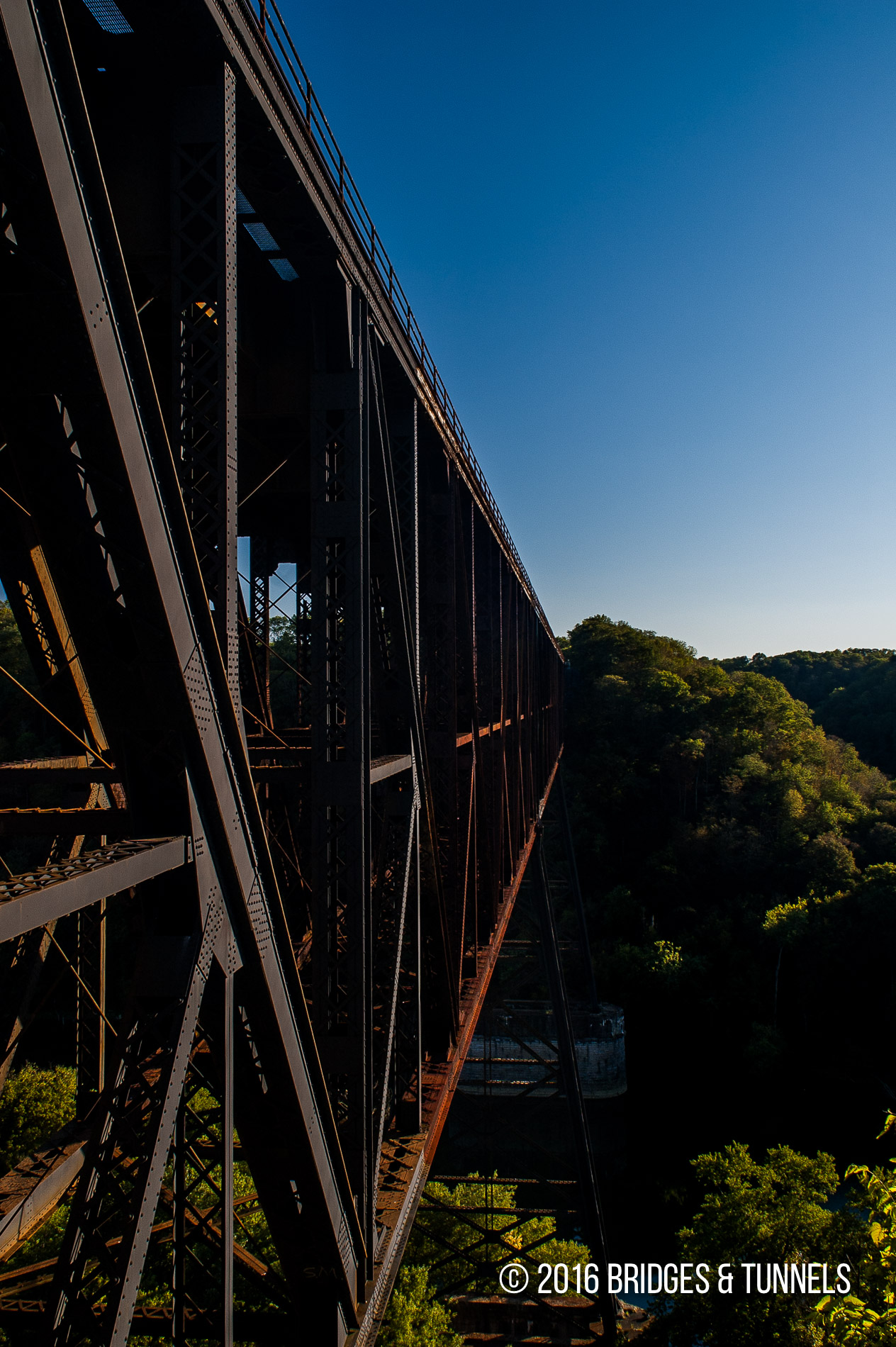 High Bridge (Cincinnati Southern)