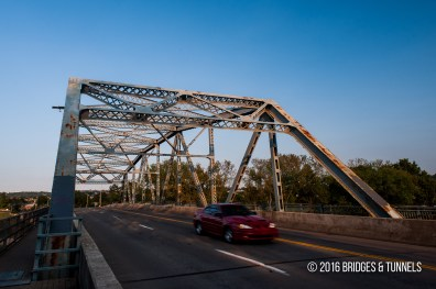 4th Street Bridge (KY 8)