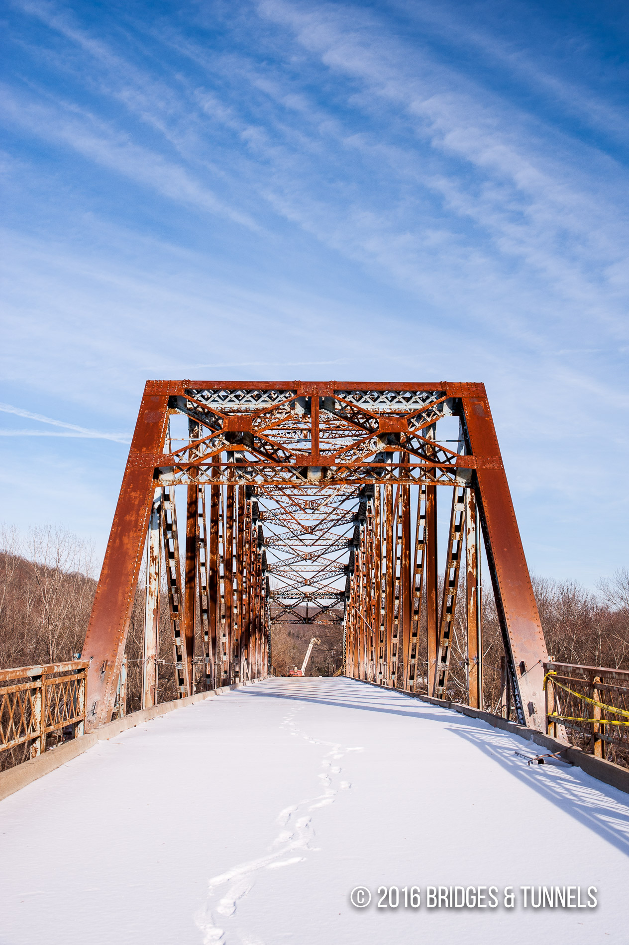 Gratz Bridge (KY 22)