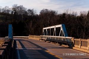Myers Bridge