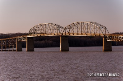 Lake Barkley Bridge (US 68, KY 80)