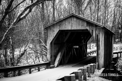 Dover Covered Bridge