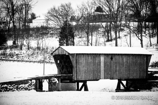 Goddard Covered Bridge