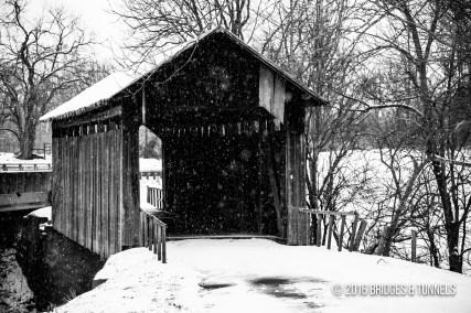 Hillsboro Covered Bridge