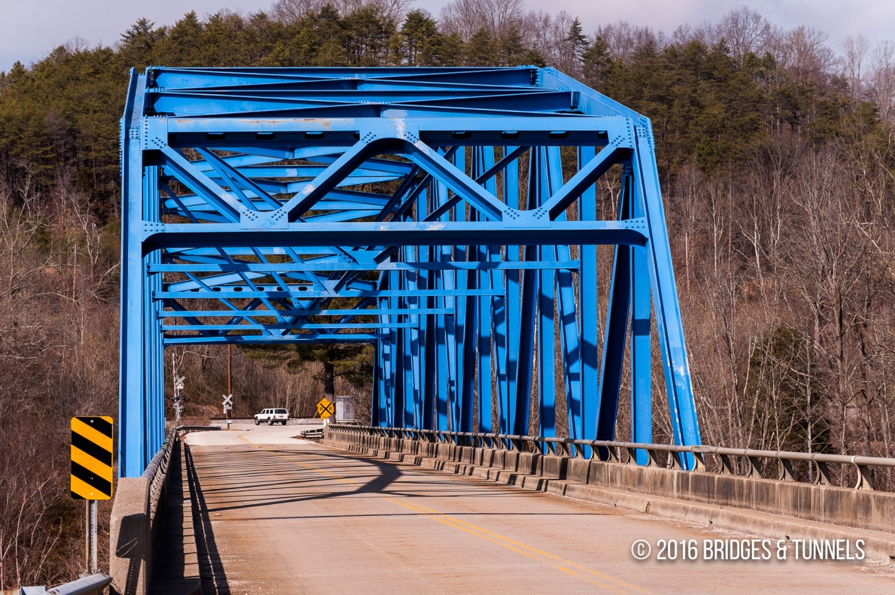 Heidelberg Bridge (KY 399)