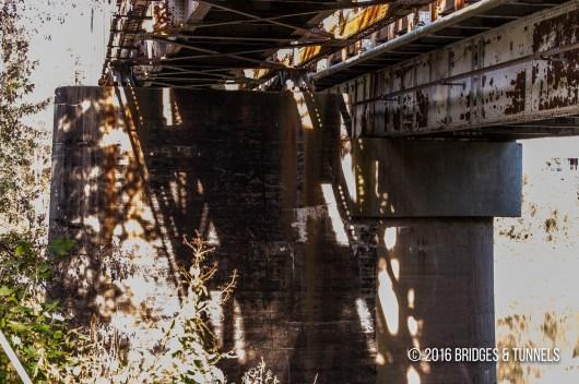 Broadway Bridge (Old US 127 & US 421)