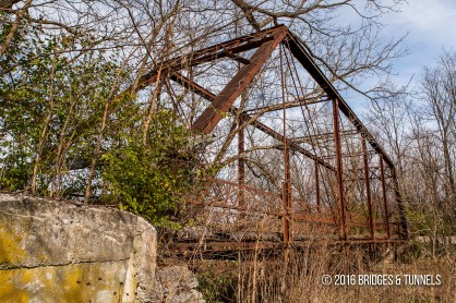 Plum Bridge (Old KY 57)