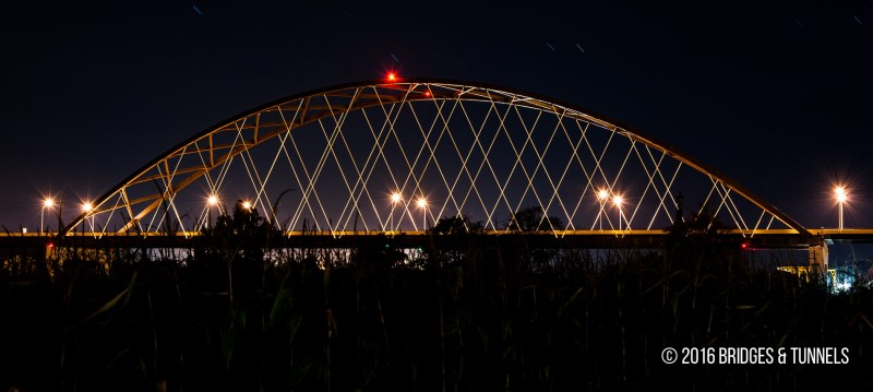 Blennerhassett Bridge