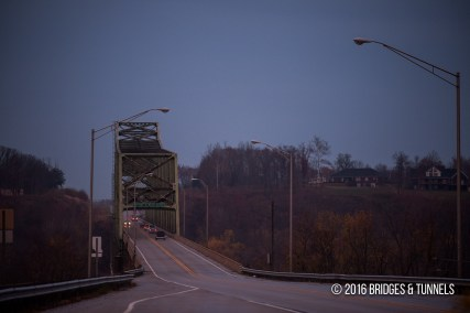 Brandenburg Bridge (KY 79)