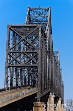 Cairo Bridge (US 51, 60 & 62)