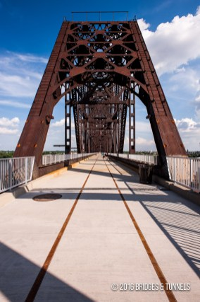 Big Four Bridge