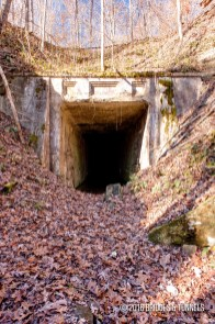 Tunnel No. 2 (Cincinnati, Hamilton & Dayton Railroad)