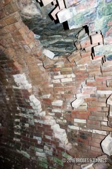 Tunnel No. 1 (Cincinnati, Hamilton & Dayton Railroad)