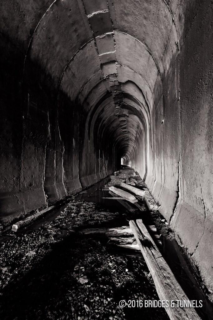 Stone Creek Tunnel
