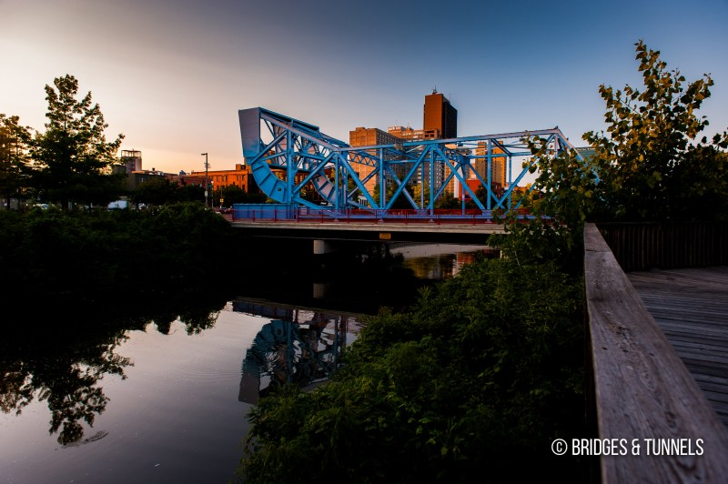 Washington Street Bridge