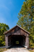 George Miller Covered Bridge