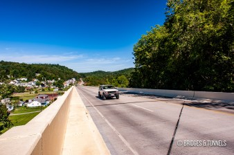 Blaine Hill Viaduct (US 40)