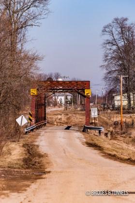 Brown Road Bridge