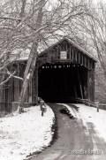 George Miller Covered Bridge
