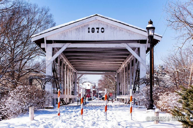 Germantown Covered Bridge