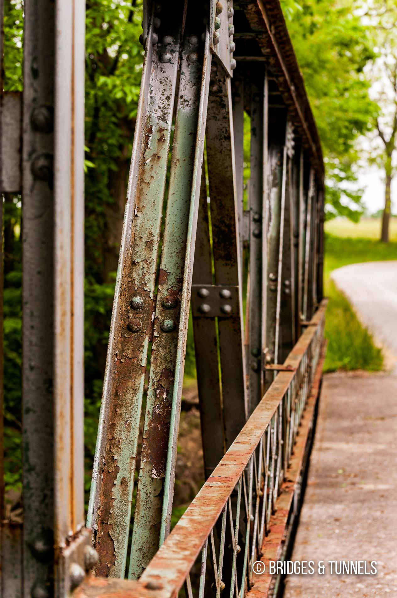 Monebrake Road Bridge