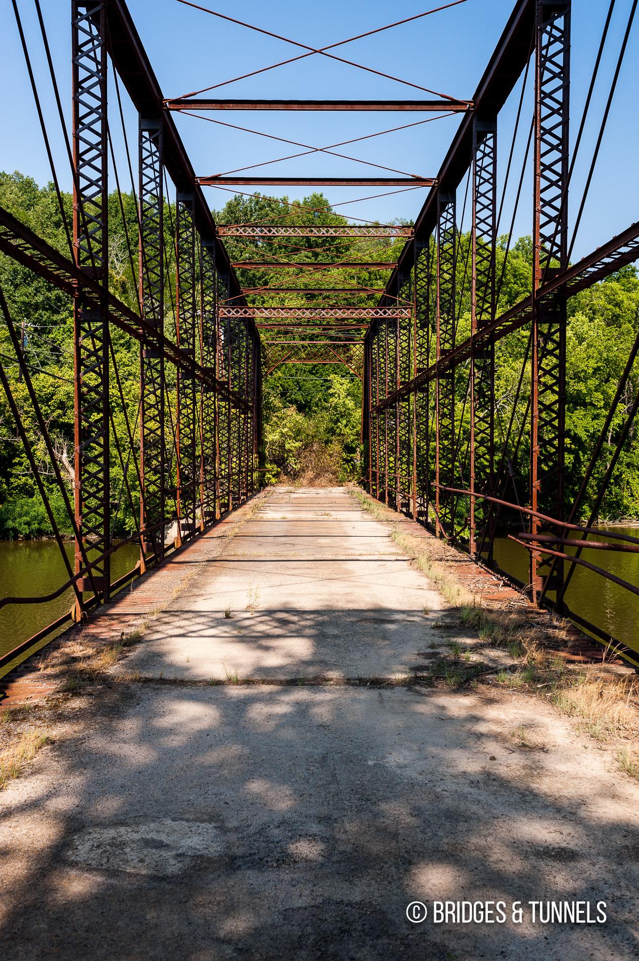 Higginsport Bridge (Old US 52)