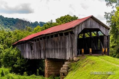 Knowlton Covered Bridge