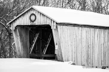 Lynchburg Covered Bridge