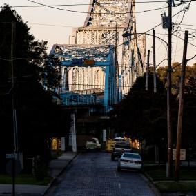 Ironton-Russell Bridge