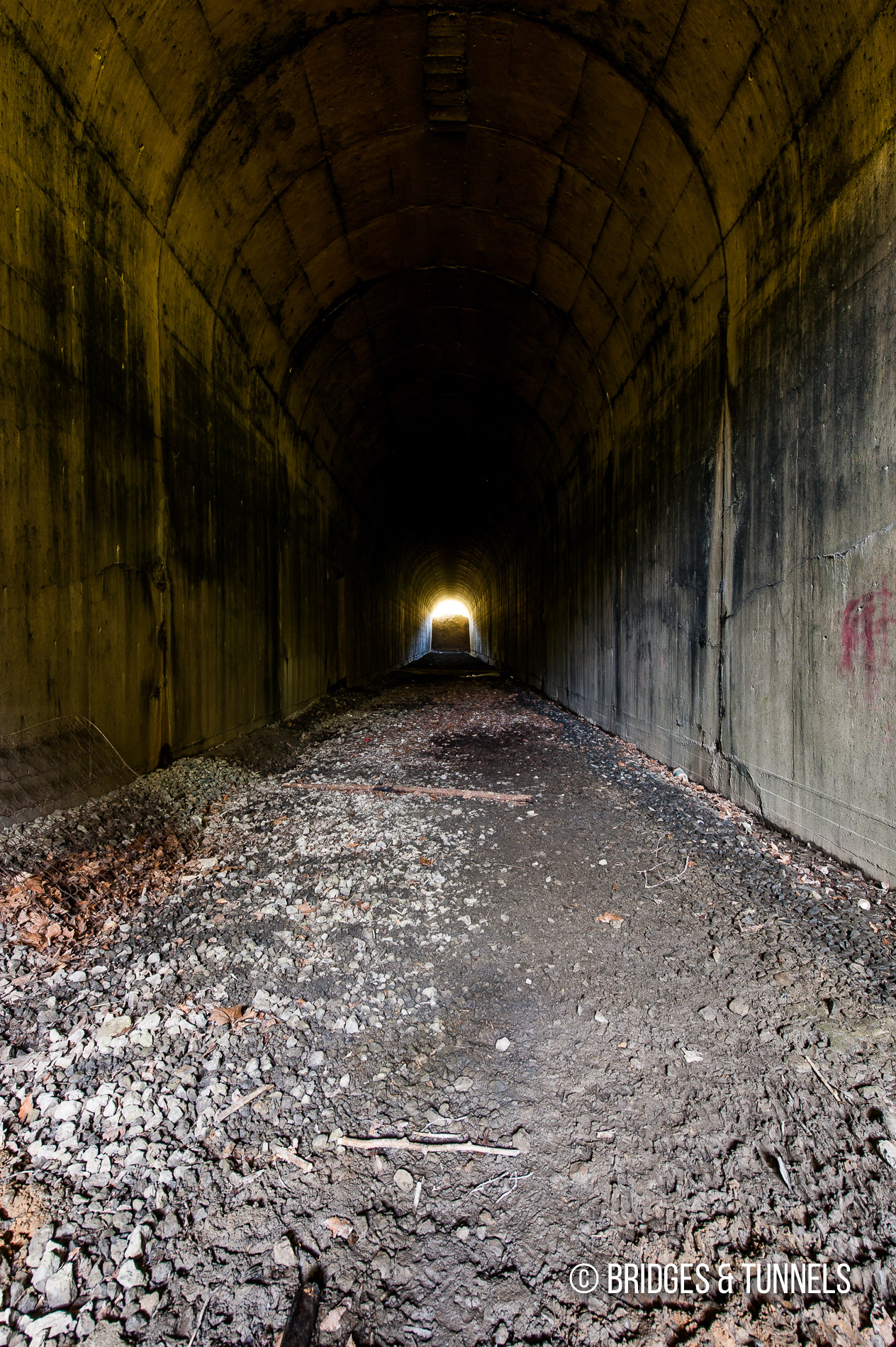 Aden Tunnel