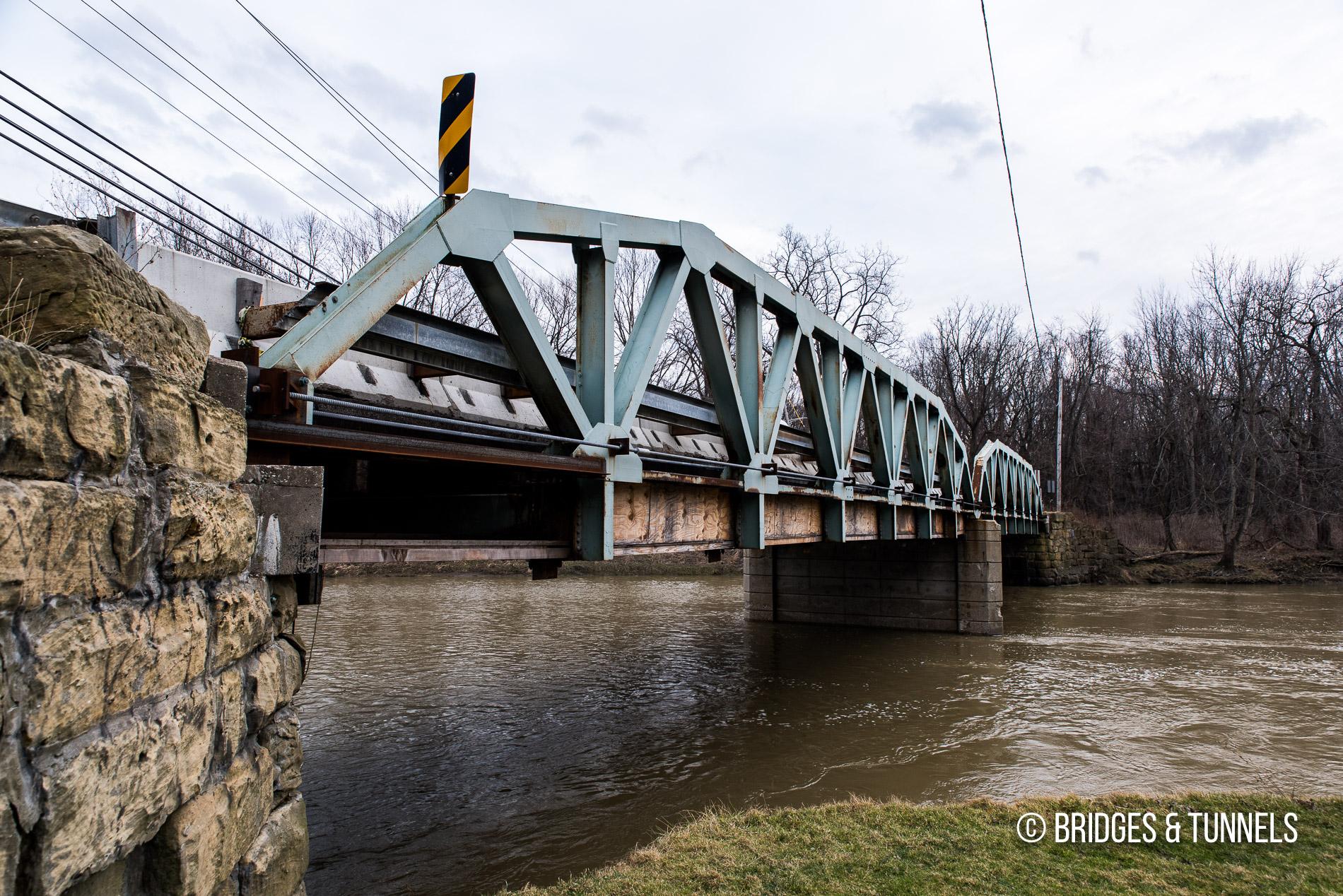 Vrooman Road Bridge