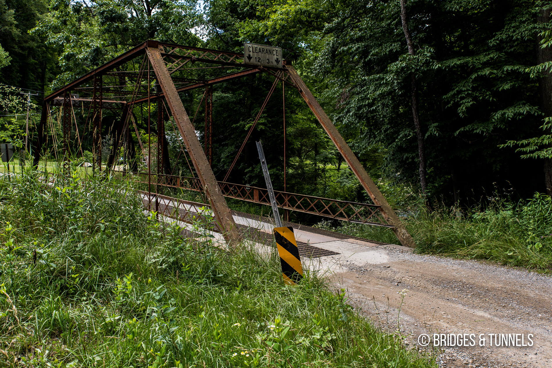 Clark's Mill Bridge
